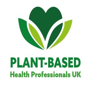 Plant-Based Health Professionals Logo